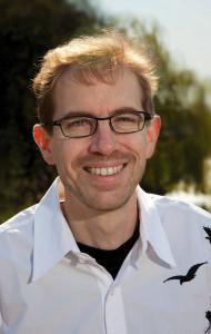 Axel Wicke predikant