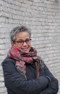 Martine Nijveld protestantse kerk den haag